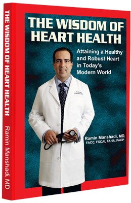 The Wisdom of Heart Health: Attaining a Healthy and Robust Heart in Today's Modern World